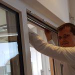 Fenster Tauschen Fenster Rollladengetriebe Austauschen Einbruchschutzfolie Fenster Schallschutz Einbauen Meeth Rc 2 Dachschräge Fliegengitter Maßanfertigung Nach Maß Folie Für