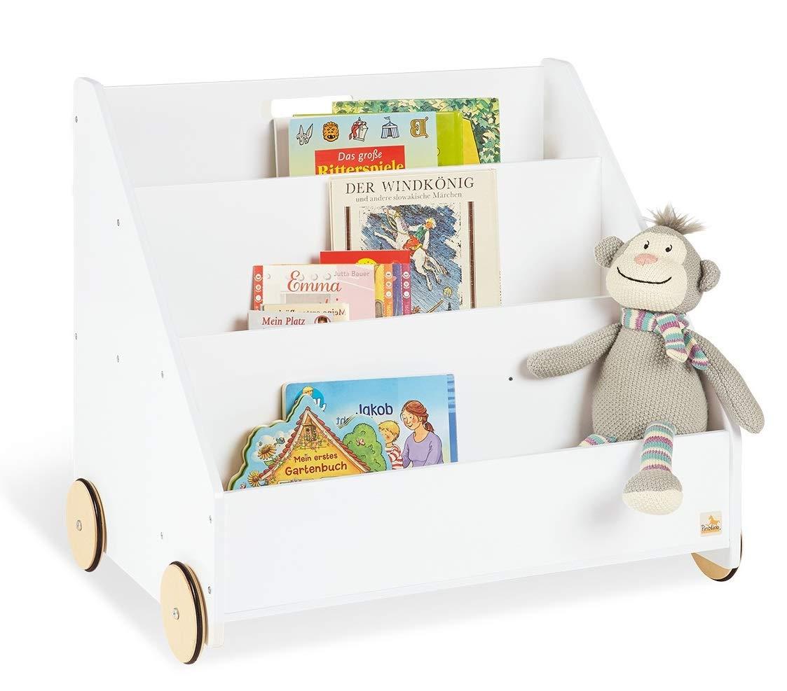 Full Size of Bücherregal Kinderzimmer Pinolino Bcherregal Mit Rollen Lasse Regale Regal Weiß Sofa Kinderzimmer Bücherregal Kinderzimmer