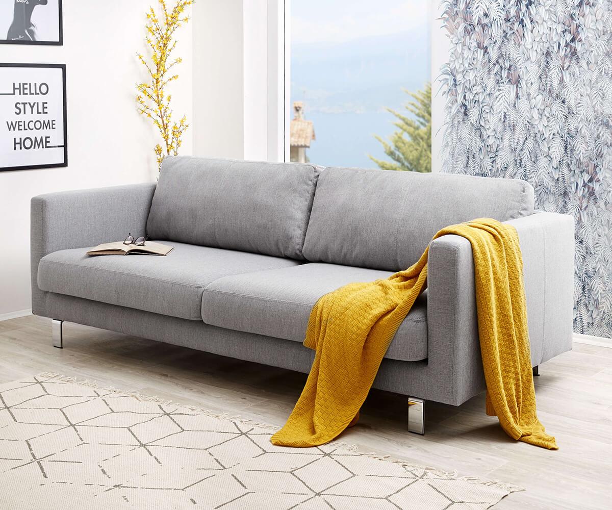 Full Size of Sofa 3 Sitzer Grau 3 Sitzer Nino Schwarz/grau Ikea Couch 2 Und Kissen 2er Dreisitzer Englisches Mondo Schillig Big Günstig Tom Tailor Rolf Benz Arten Sofa Sofa 3 Sitzer Grau