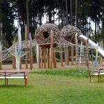 Spielgerte In Gartenlandschaft Integrieren Garten Blogger Kinderschaukel Skulpturen Servierwagen Spielturm Kräutergarten Küche Spielhaus Holz Schaukelstuhl Garten Spielgerät Garten
