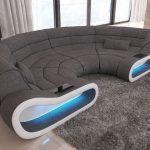 Big Sofa Xxl Concept Mit Stoffbezug Ihrer Wahl Designersofa Gnstig Led Esszimmer Chippendale Kinderzimmer Weiß Grau Xxxl Stressless Brühl 3 Teilig Rattan Sofa Big Sofa Xxl