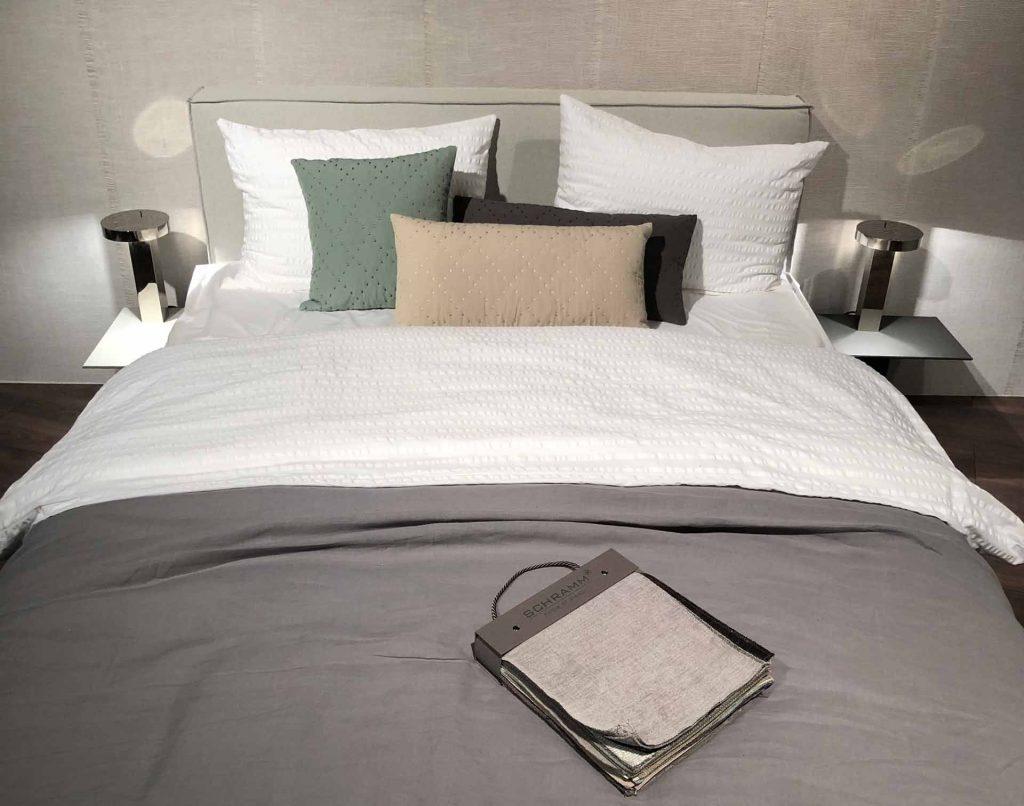 Full Size of Schne Betten Magnificent Schlafzimmer Mit Einfachen Frische Matratze Und Lattenrost 140x200 Fliegengitter Für Fenster Insektenschutz Fliesen Dusche Bett Betten Für übergewichtige