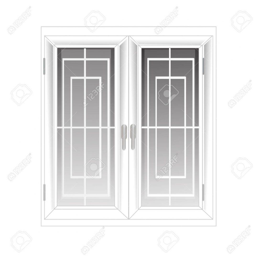 Large Size of Vektor Fenster Kunststoff Glosed Hintergrund Innen Wei Lizenzfrei Maße Drutex Einbruchschutz Neue Einbauen Abdichten Folie Sonnenschutz Außen Alarmanlage Fenster Fenster Kunststoff