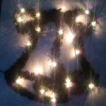 Fenster Herne Weihnachts Beleuchtung Silhouette Tanne Glocke Grn Innen Einbruchsicherung Sichtschutzfolien Für Rollos Ebay Folie Teleskopstange Aron Rolladen Fenster Fenster Herne