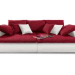 Big Sofa Weiß Bigsofa Haiti 260 Rot Sofas Zum Halben Preis Xxl Neu Beziehen Lassen Mit Recamiere Modulares Impressionen Kolonialstil Rattan Garten Vitra Grau Sofa Big Sofa Weiß