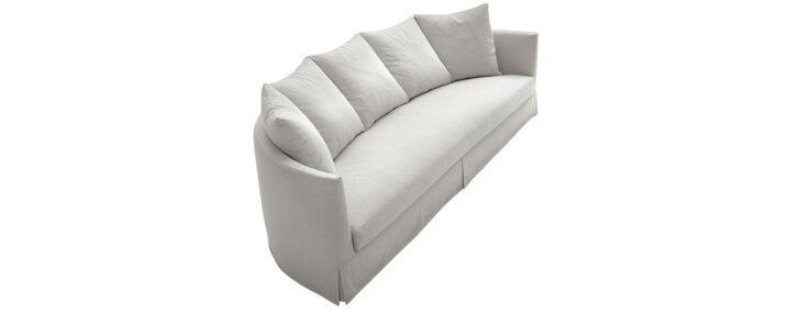 Medium Size of Halbrundes Sofa Sofas Crono Maxalto Design Von Antonio Citterio Poco Big Chesterfield Ohne Lehne München 2 Sitzer 3er Grau Langes Mit Schlaffunktion Ewald Sofa Halbrundes Sofa