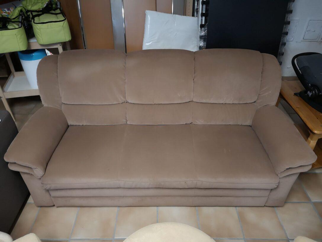 alcantara reinigen sofa