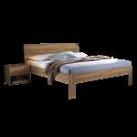 Rauch Packs Flexgroes Bett In Warmer Freundlicher Farbkombination Mit Matratze Und Lattenrost Amazon Betten Konfigurieren Weiß 140x200 Schubladen 160x200 Bett Bett Eiche Sonoma