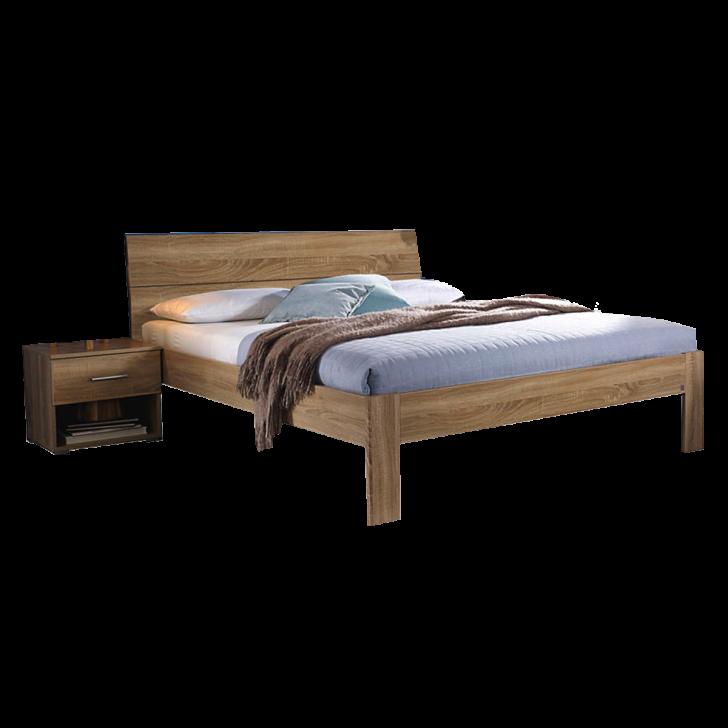 Medium Size of Rauch Packs Flexgroes Bett In Warmer Freundlicher Farbkombination Mit Matratze Und Lattenrost Amazon Betten Konfigurieren Weiß 140x200 Schubladen 160x200 Bett Bett Eiche Sonoma
