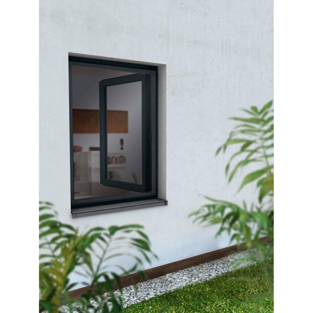Large Size of Fenster Anthrazit Alurahmen 80 Cm 100 Kaufen Bei Obi Teleskopstange Ebay Sonnenschutz Außen Velux Rollo Felux Einbau Ersatzteile Aluminium Dampfreiniger Fenster Fenster Anthrazit