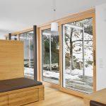 Holz Aluminiumfenster I Kohler Gmbh Kilegg Im Allgu Dampfreiniger Fenster Dreh Kipp Mit Integriertem Rollladen Fliegengitter Flachdach Eingebauten Rolladen Fenster Aluminium Fenster