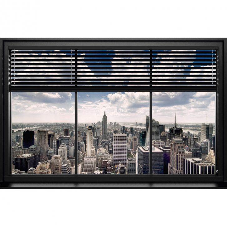 Medium Size of Obi Fenster Wandbild New York Lamellen 90 Cm 60 Kaufen Bei Velux Ersatzteile 3 Fach Verglasung Marken Konfigurieren Schüco Preise Rc3 Sichtschutz Fenster Obi Fenster