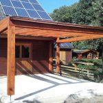 Gartenüberdachung Garten Gartenüberdachung Terrassenberdachung Freistehend Aus Holz Online Bestellen
