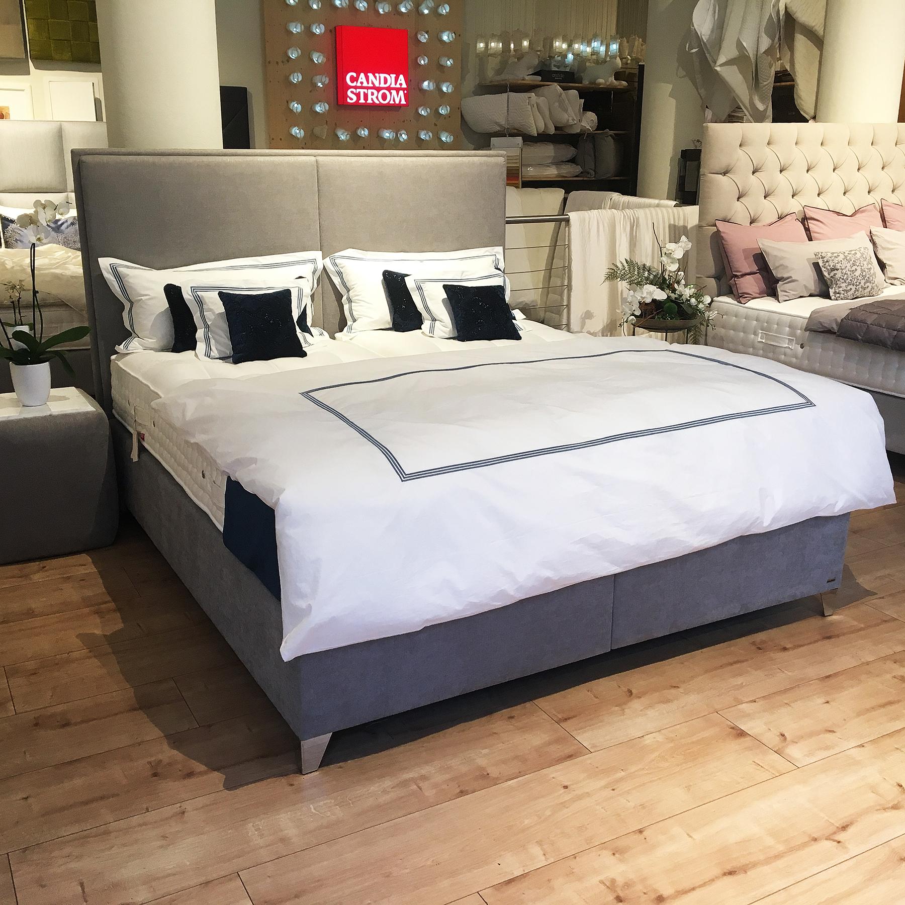 Full Size of Luxus Betten Boxspringbetten Bettwaren Ruf Preise Paradies Wohnwert Meise Innocent Bei Ikea De Test Rauch 140x200 Outlet 100x200 Gebrauchte Günstige 180x200 Bett Luxus Betten