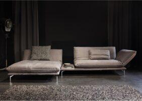 Bullfrog Sofa