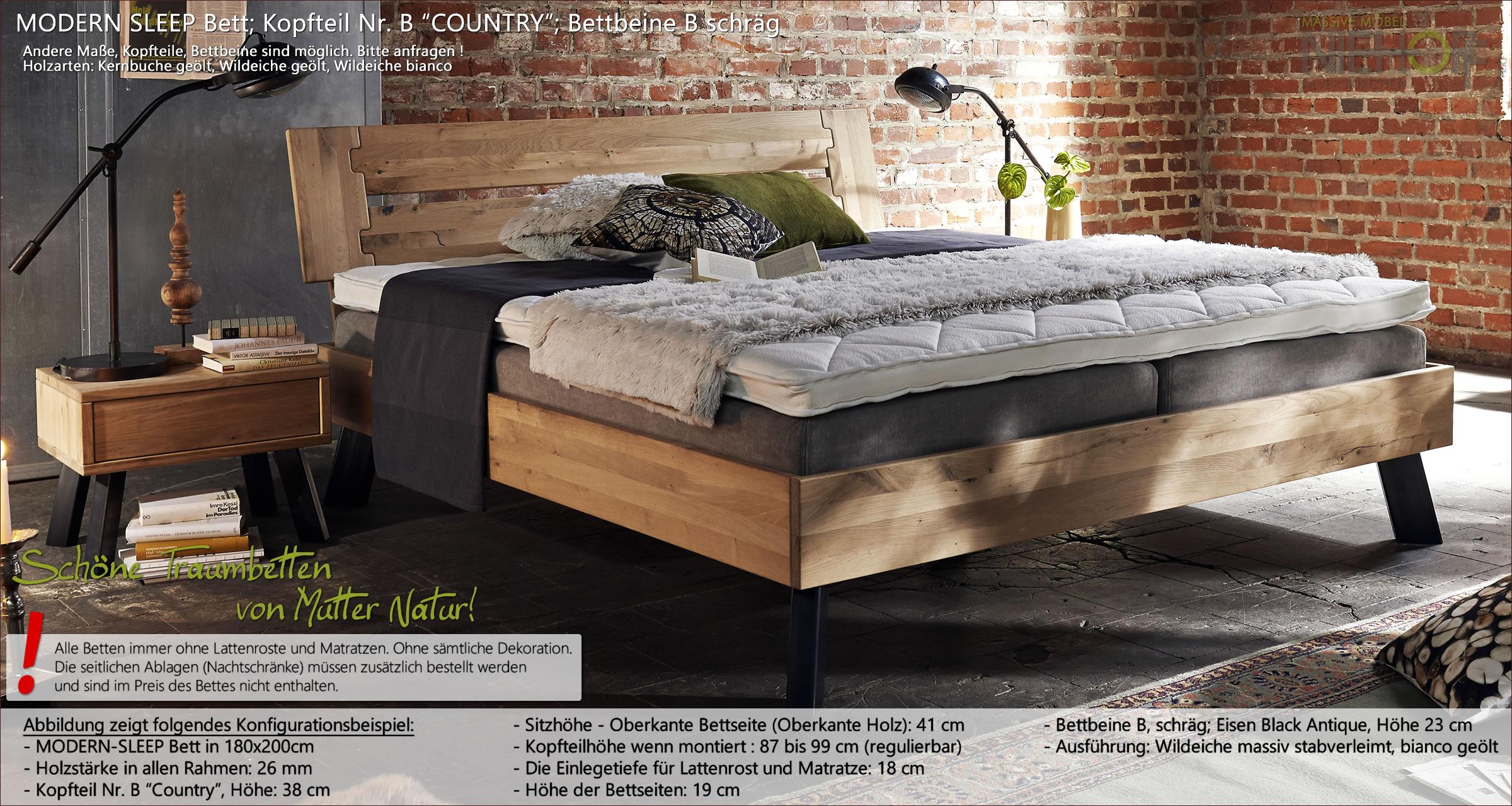 Full Size of Betten Holz Massivholz Modern Sleep Von Dnischem Hersteller Tjrnbo Im Sichtschutz Garten Unterschrank Bad Trends Ikea 160x200 Modulküche Mädchen Landhausstil Bett Betten Holz
