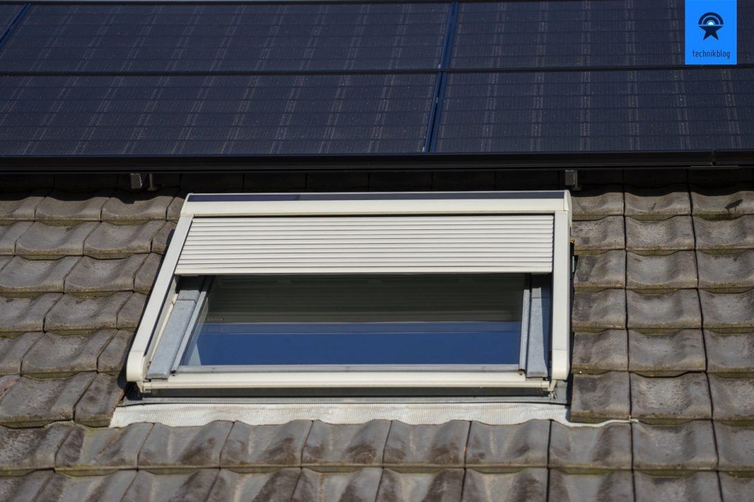 Large Size of Velux Fenster Veludachfenster Ber Loxone Direkt Mit Klf200 Ansteuern Günstig Kaufen Standardmaße Landhaus Sichtschutzfolien Für Wärmeschutzfolie Fenster Velux Fenster