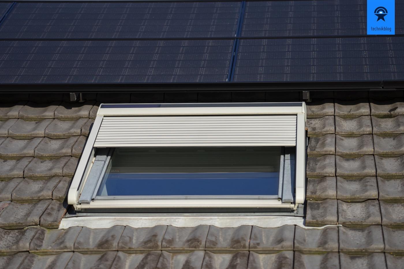 Full Size of Velux Fenster Veludachfenster Ber Loxone Direkt Mit Klf200 Ansteuern Günstig Kaufen Standardmaße Landhaus Sichtschutzfolien Für Wärmeschutzfolie Fenster Velux Fenster