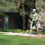 Garten Skulpturen Fileberlin Botanischer Skulpturjpg Wikimedia Relaxsessel Spielhaus Kunststoff Fussballtor Sonnensegel Zaun Kräutergarten Küche Holz Garten Garten Skulpturen