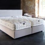 Bett 160x220 Boxspringbett Tristan Luxusbetten Von Sattler Betten Ohne Kopfteil Einzelbett Für übergewichtige Weiß 120x200 Sofa Mit Bettkasten Holz Bett Bett 160x220