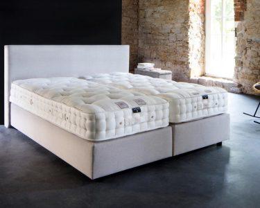 Bett 160x220 Bett Bett 160x220 Boxspringbett Tristan Luxusbetten Von Sattler Betten Ohne Kopfteil Einzelbett Für übergewichtige Weiß 120x200 Sofa Mit Bettkasten Holz