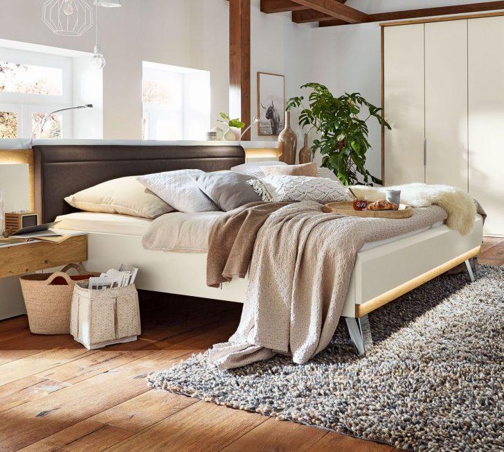 Medium Size of Musterring Betten Schlafzimmer Saphira 4 Tlg In Wei Und Balkeneiche Schöne Weiß Poco überlänge Ebay 180x200 140x200 100x200 Balinesische Jugend Bett Musterring Betten