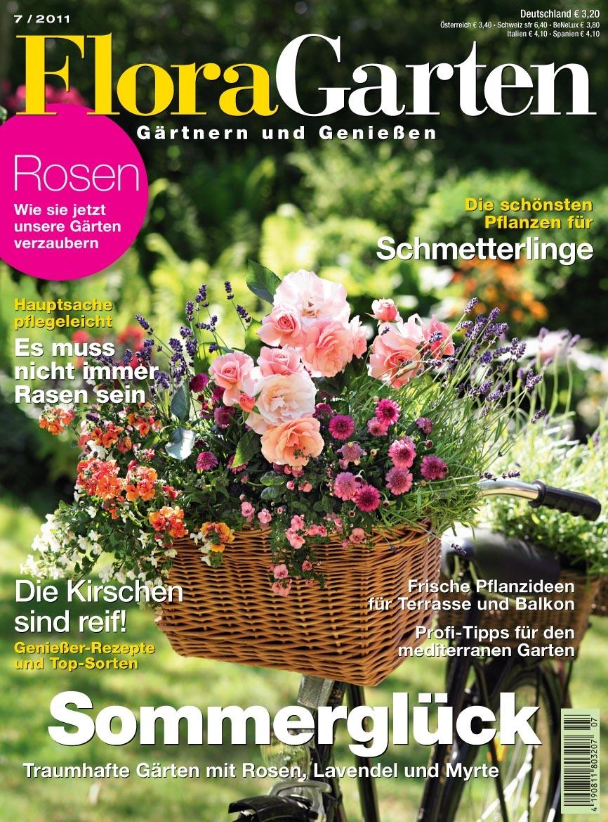 Full Size of Garten Zeitschrift Gruner Jahr Verkauft Flora An Deutschen Bauernverlag Heizstrahler Trennwand Stapelstühle Pool Guenstig Kaufen Schaukelstuhl Spielhaus Garten Garten Zeitschrift