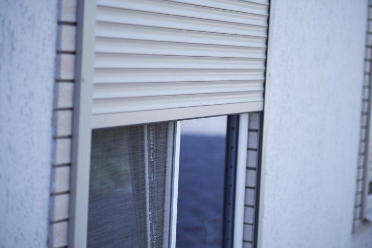 Medium Size of Fenster Mit Rolladenkasten Rollladen Typen Ihren Unterschieden Aroundhome Bett Lattenrost Alu 90x200 Und Matratze Veka Küche Günstig Elektrogeräten Fenster Fenster Mit Rolladenkasten