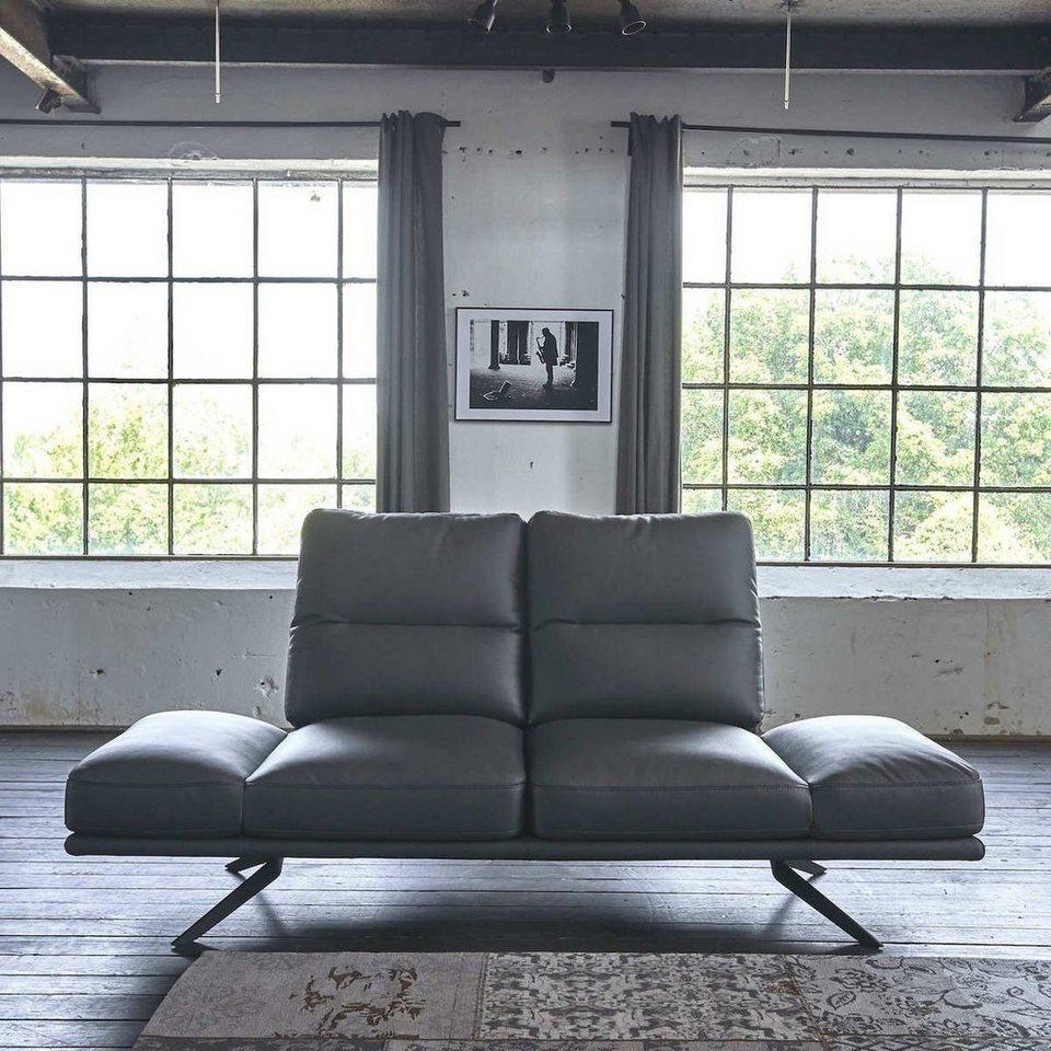 Full Size of Sofa 2 5 Sitzer Grau Leder Mit Relaxfunktion Elektrisch Federkern Stoff Marilyn Kawola 160x200 Bett 120x200 Matratze Und Lattenrost Halbrundes Nussbaum 180x200 Sofa Sofa 2 5 Sitzer