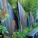 Thumbnail Size of Garten Zaun Kreative Design Ideen Ein Highlight Im Setzen Rattanmöbel Klapptisch Holzhaus Swimmingpool Mein Schöner Abo Schwimmingpool Für Den Led Spot Garten Garten Zaun