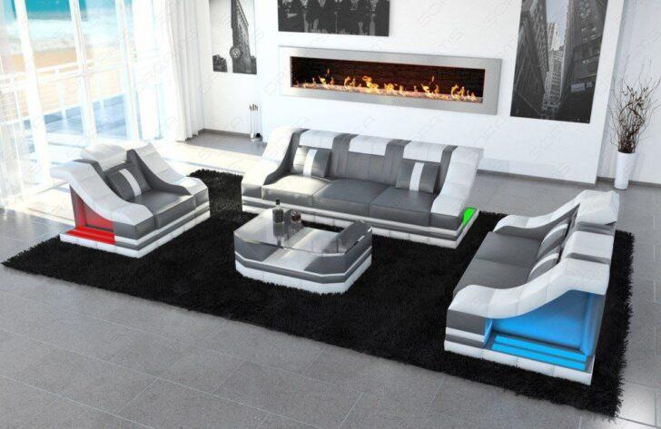 Medium Size of Sofa Garnitur 3 2 1 Garnituren 3 Teilig Leder Rundecke Ikea Echtleder Kasper Wohndesign Sofa Garnitur 3/2/1 Eiche Massivholz Couch Billiger Mit Led Hocker Sofa Sofa Garnitur