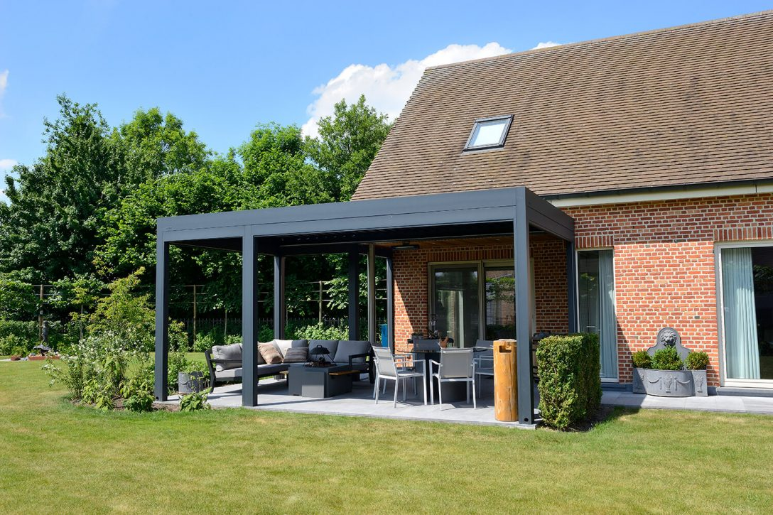 Large Size of Gartenüberdachung Lamellendach Fr Terrasse Und Garten Gibt Es Bei Gtler Garten Gartenüberdachung