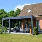 Gartenüberdachung Garten Gartenüberdachung Lamellendach Fr Terrasse Und Garten Gibt Es Bei Gtler