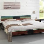 Modernes Bett 180x200 Bett Modernes Bett 180x200 Goa Von Wolf Mbel In Massivholz Mango Französische Betten Liegehöhe 60 Cm Dormiente Modern Design Landhausstil 90x200 Mit Lattenrost