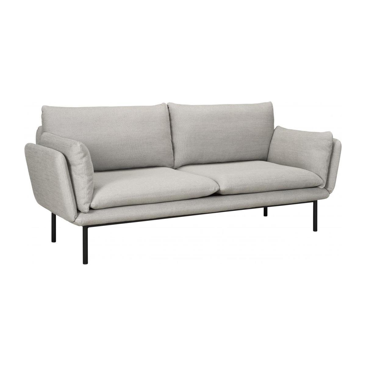 Full Size of Sofa 3 Sitzer Leder Grau Couch 2 Und Retro Kingsley 3 Sitzer Samt Louisiana (3 Sitzer Mit Polster Grau) Riva Aus Stoff Verstellbarer Sitztiefe Regal Sofa Sofa 3 Sitzer Grau