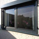 Schallschutz Fenster Einbruchsichere Insektenschutzrollo Mit Eingebauten Rolladen Fliegengitter Sichtschutzfolien Für Günstige Felux 120x120 Schüco Online Fenster Schallschutz Fenster