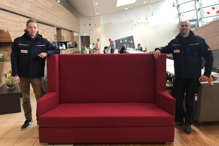 Medium Size of Sofa In L Form Xxl Günstig Bezug Ewald Schillig 3 Sitzer Lounge Garten Liege Flexform Esstisch Machalke Mit Holzfüßen Big Hannover Sofa Rotes Sofa