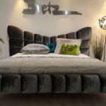 Bett Ausstellungsstück Bett Bett Ausstellungsstück Bretz Cloud7 Als Reduziertes Ausstellungsstck Gnstig Kaufen Schutzgitter 180x200 Luxus Betten Wand Mit Beleuchtung 90x200 Lattenrost