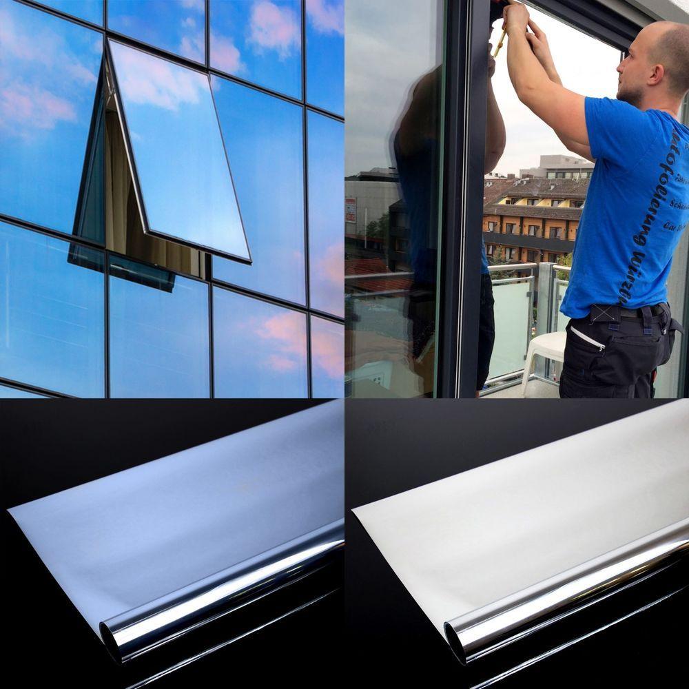 Full Size of 2 M Spiegelfolie Fensterfolie Spiegel Folie Fenster Glas Felux Rollo Abus Velux Einbauen Polnische Schüco Preise Sonnenschutz Innen Standardmaße Bodentiefe Fenster Sonnenschutzfolie Fenster