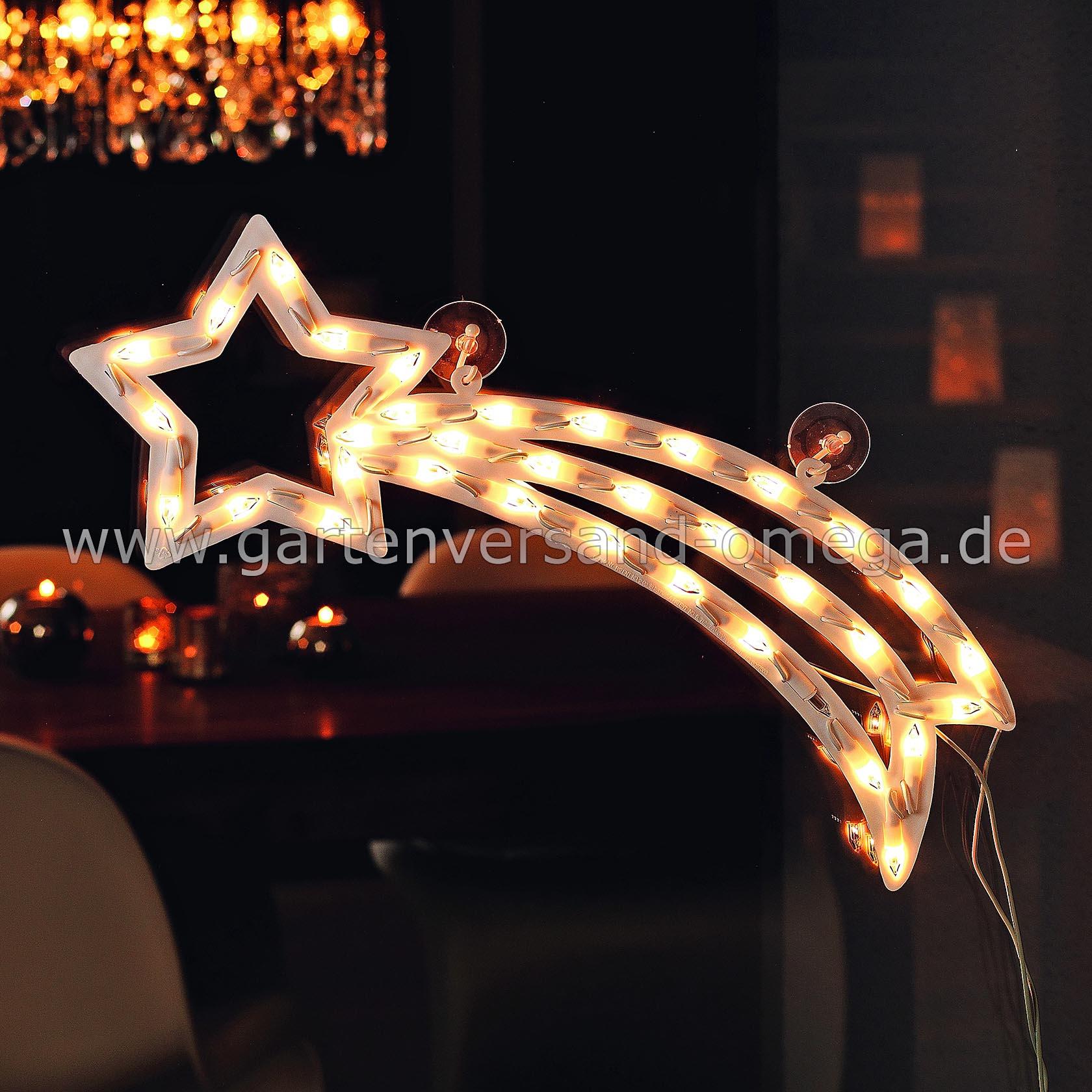 Full Size of Led Fenstersilhouette Komet Weihnachtsbeleuchtung Fr Fenster Standardmaße Polnische Beleuchtung Wärmeschutzfolie Drutex Alu Einbruchschutz Nachrüsten Fenster Weihnachtsbeleuchtung Fenster