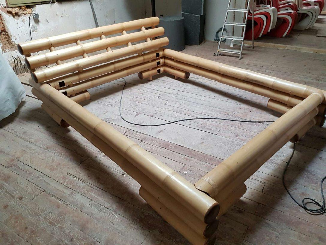 Large Size of Bambus Bett Bambusbett 160x200cm Gewerbeflohmarkt Pregarten Eiche Massiv 180x200 Amazon Betten Ruf Minimalistisch überlänge 200x220 Platzsparend Schöne Bett Bambus Bett