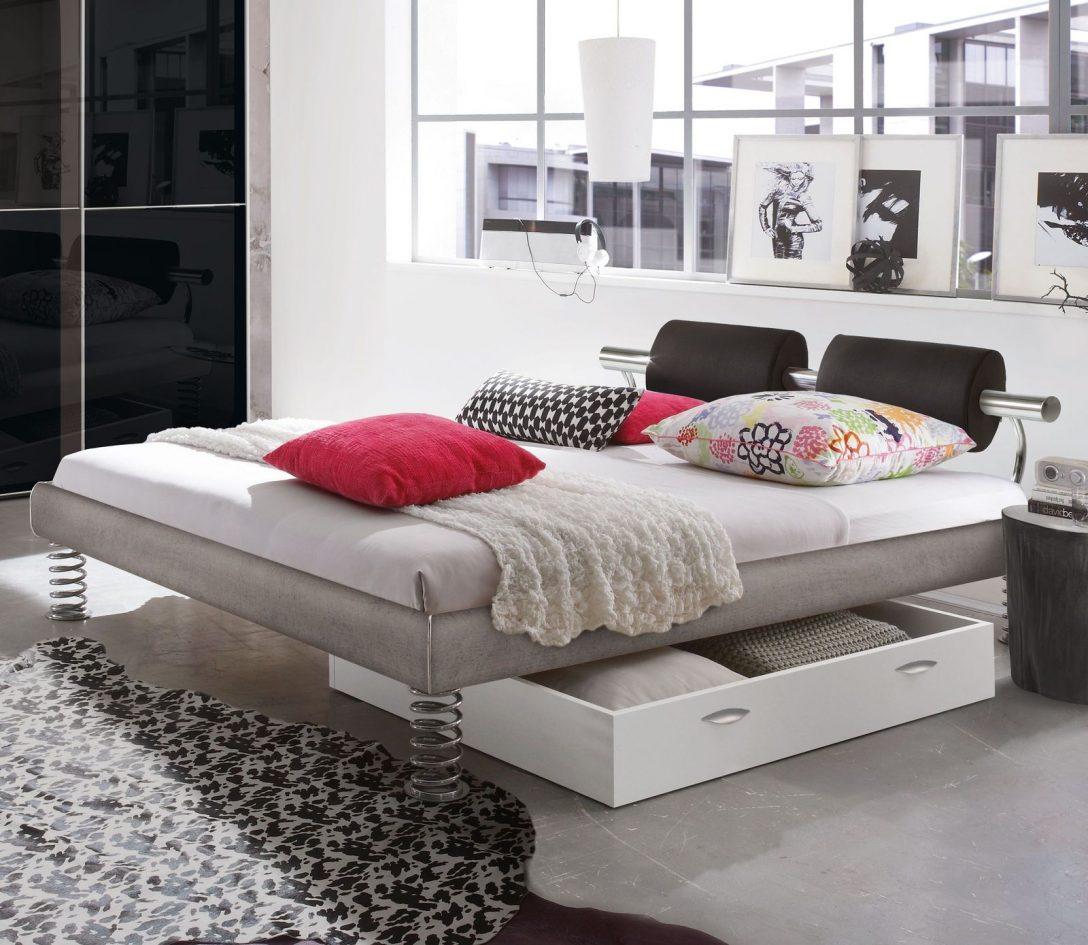 Large Size of Außergewöhnliche Betten Designerbett Elastic Mit Federn Als Fe Bettende 200x200 Schöne Günstige Landhausstil Outlet Dänisches Bettenlager Badezimmer Weiß Bett Außergewöhnliche Betten