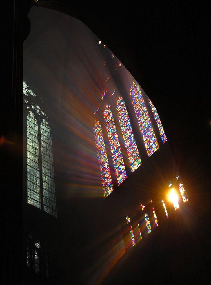 Medium Size of Richter Fenster Kostbares Licht Der Gegenwart Klner Stadt Anzeiger Velux Kaufen Betten Köln Rollos Einbruchsicher Nachrüsten Sichtschutzfolie Einseitig Fenster Fenster Köln