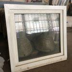 Kunststoff Fenster Ca 97x100cm Austauschen Kosten Dachschräge Sonnenschutz Alte Kaufen Günstig Aco Polnische Standardmaße Neue Gitter Einbruchschutz Sichern Fenster Fenster Kunststoff