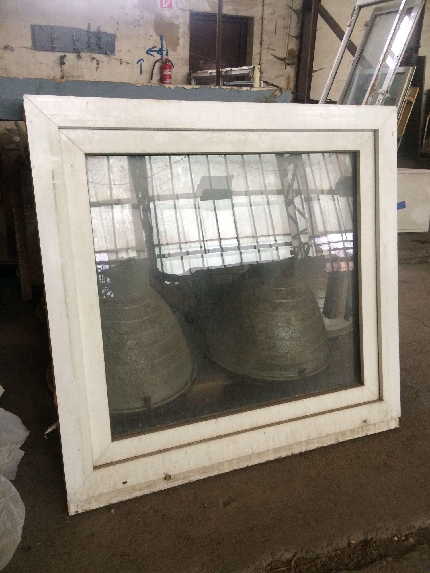 Full Size of Kunststoff Fenster Ca 97x100cm Austauschen Kosten Dachschräge Sonnenschutz Alte Kaufen Günstig Aco Polnische Standardmaße Neue Gitter Einbruchschutz Sichern Fenster Fenster Kunststoff