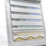 Fenster Rollos Fenster Fenster Rollos Brillant Doppelrollo Versace Wei Silber Verdunkelungs Duorollo Einbruchsicher Einbauen Holz Alu Preise Rc3 Sonnenschutzfolie Aluminium
