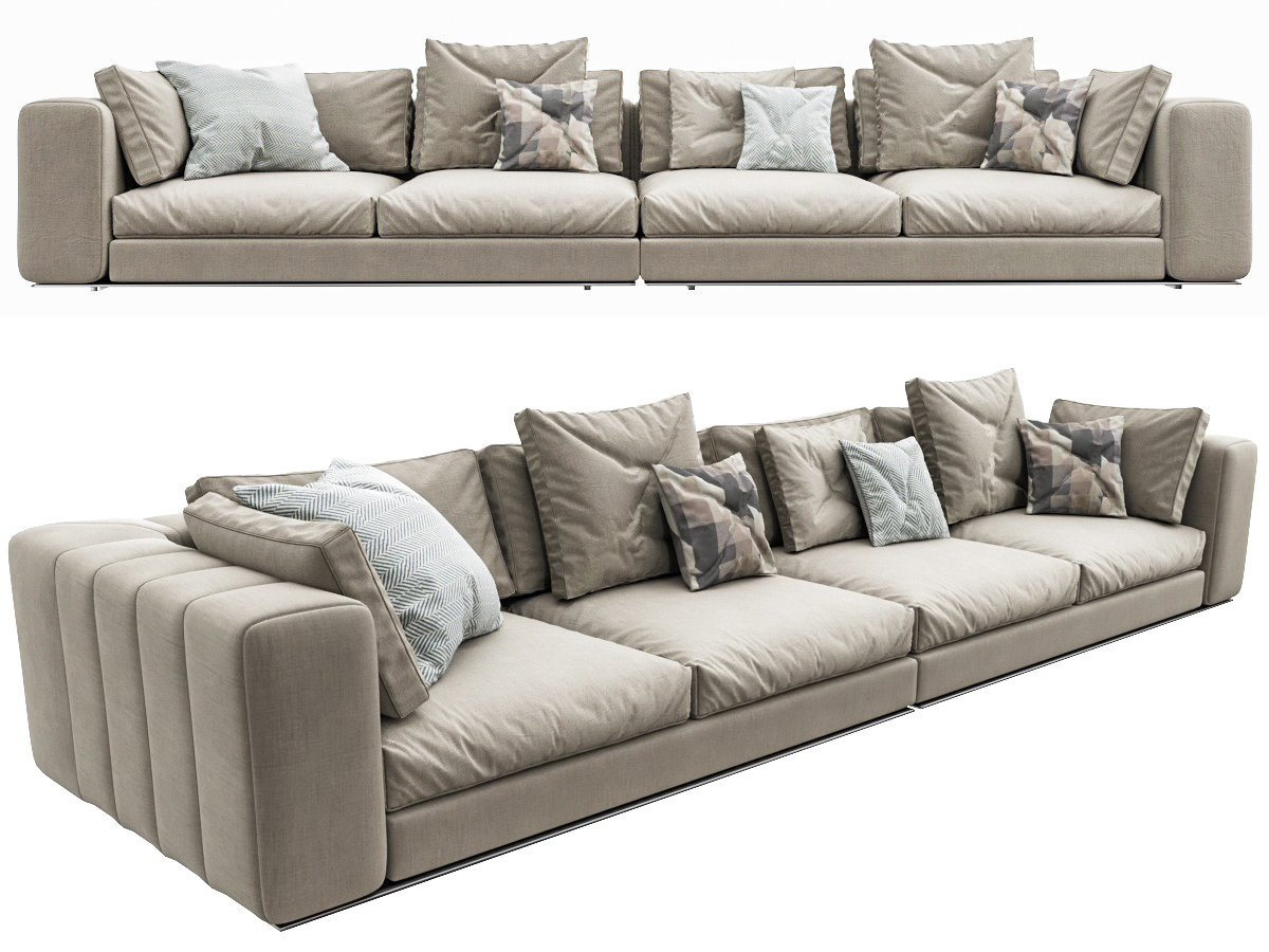 Full Size of Minotti Sofa Freeman Alexander Dimensions Cost For Sale Sleeper India Range Preise Andersen Duvet 3d Model In Hay Mags Bunt Wk Comfortmaster Barock 3 Sitzer Sofa Minotti Sofa