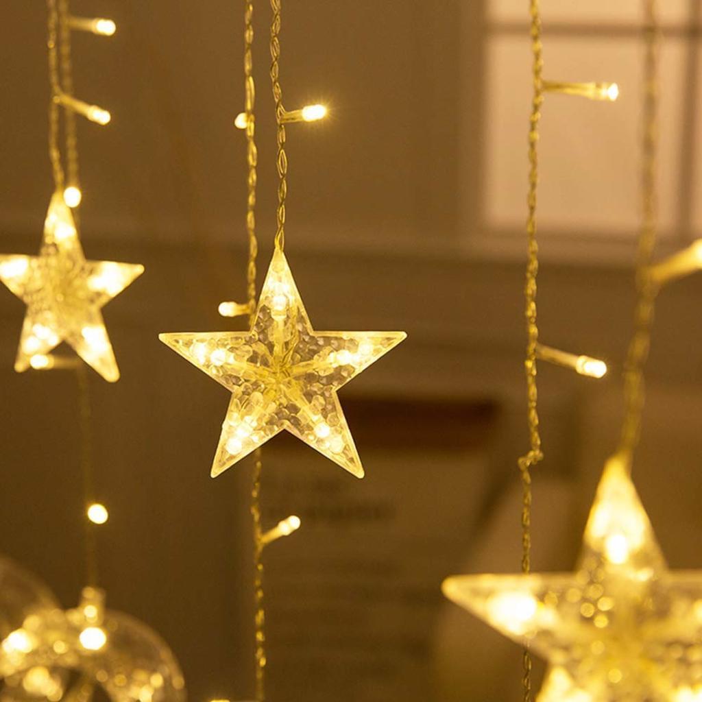 Full Size of Fensterbeleuchtung Weihnachten Kinderzimmer Fenster Indirekte Beleuchtung Led Schneeflocke Strom Sterne Bunt Mit Kabel Stern Timer Innen Weihnachts Fliegennetz Fenster Fenster Beleuchtung