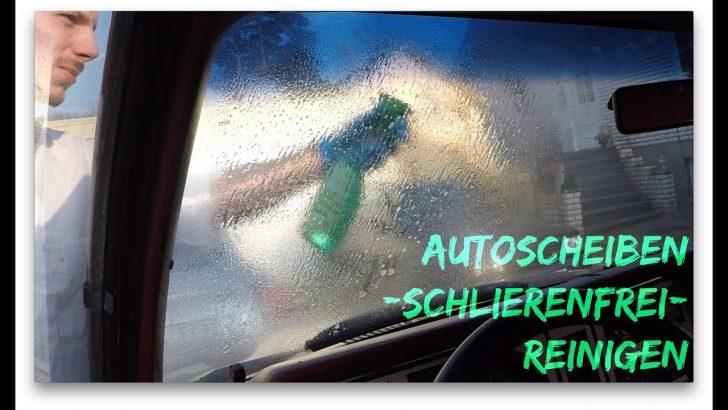 Medium Size of Anleitung Autoscheiben Reinigen Fenster Putzen Autopflege Köln Rollos Ohne Bohren Fliegengitter Günstige Mit Sprossen Kunststoff Lüftung Verdunkelung Sofa Fenster Fenster Reinigen