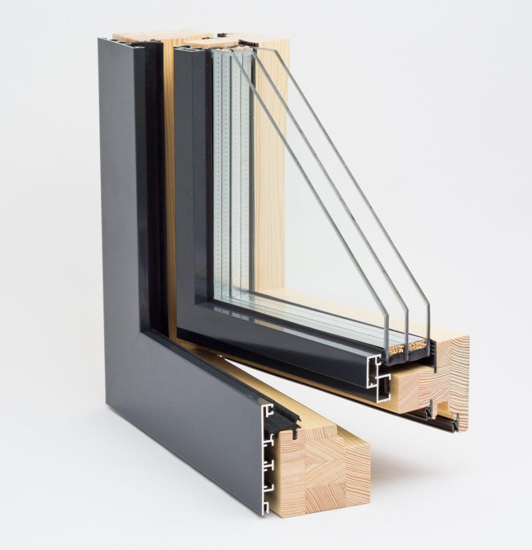 Unilux Holz Alu Fenster Preise Preisliste Aluminium Erfahrungen
